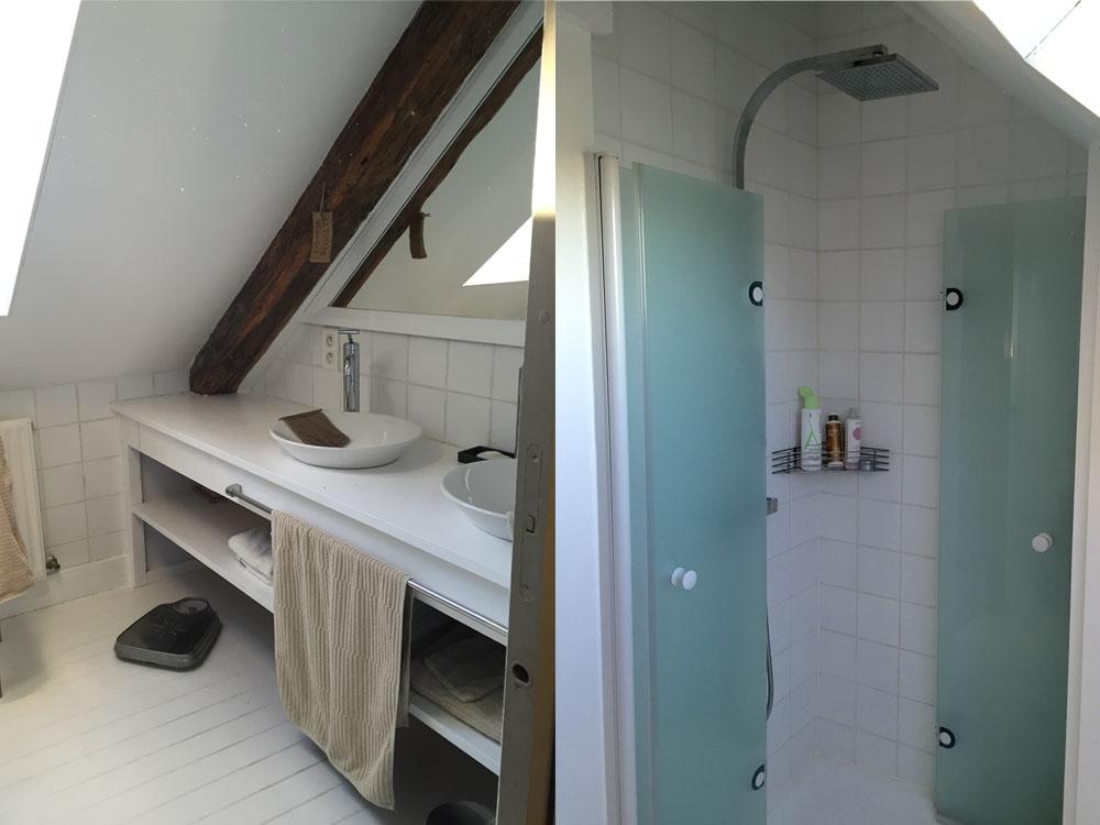 Salle de bain - Salle d\'eau